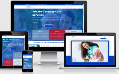 We are proud to announce we have upgraded and redesigned our website!